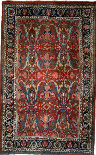 100 First Oriental Rugs I Can U0027t Resist